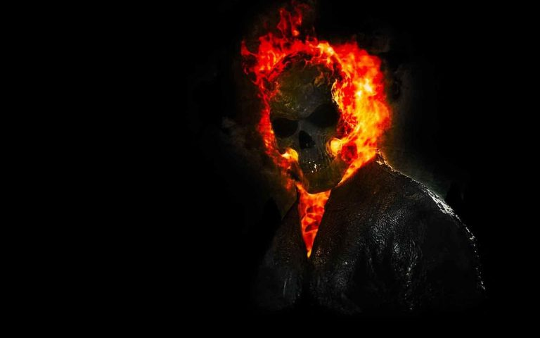 ghost rider wallpaper 142