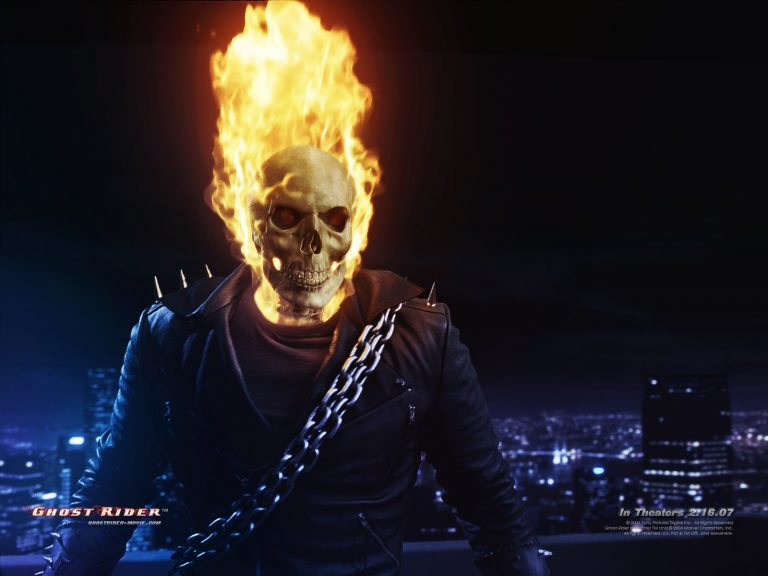 ghost rider wallpaper 146