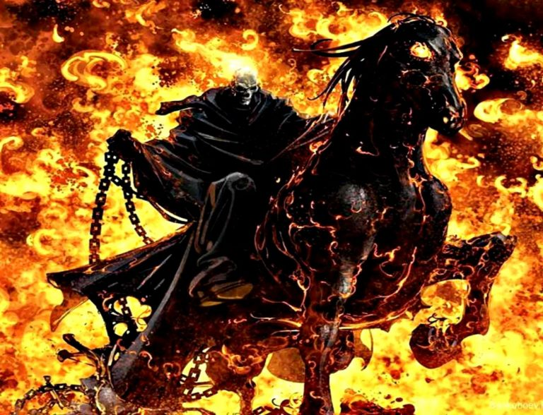 ghost rider wallpaper 147