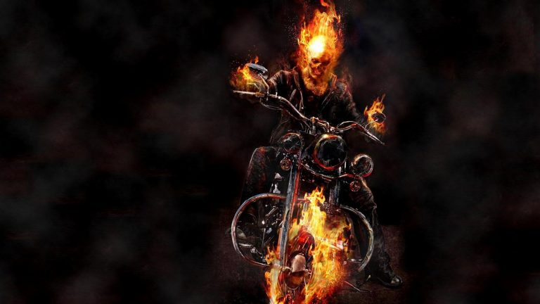 ghost rider wallpaper 148