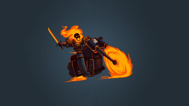 ghost rider wallpaper 150