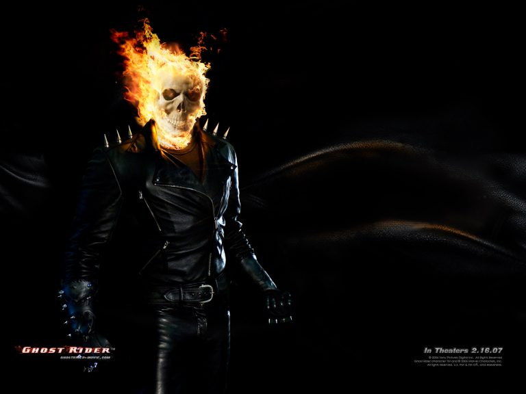 ghost rider wallpaper 151