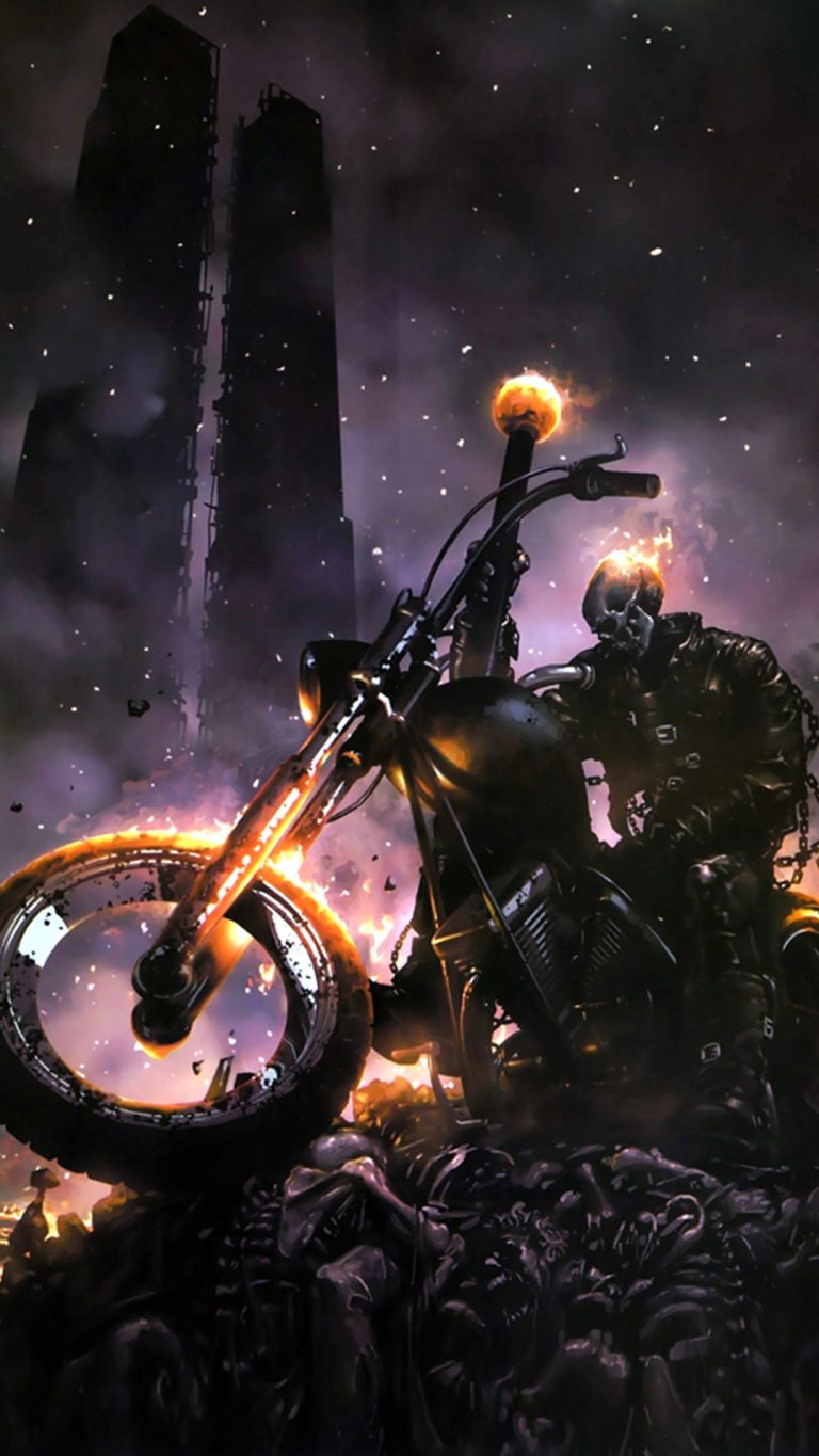 ghost rider wallpaper 153