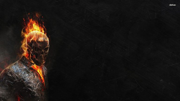 ghost rider wallpaper 154
