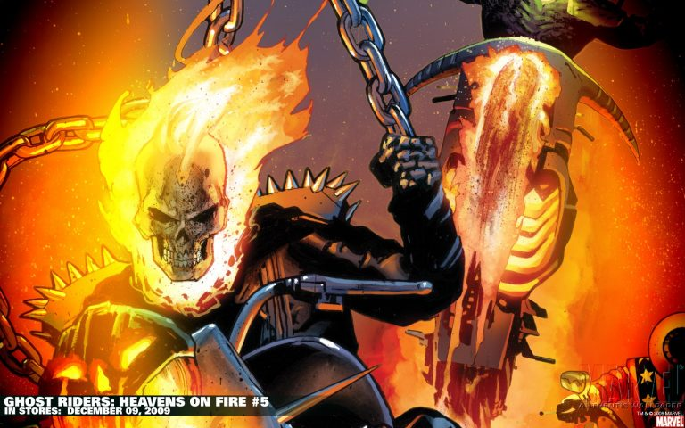 ghost rider wallpaper 160