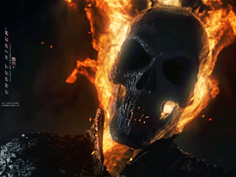 ghost rider wallpaper 161