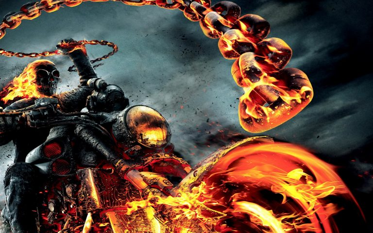 ghost rider wallpaper 164