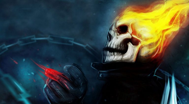 ghost rider wallpaper 167