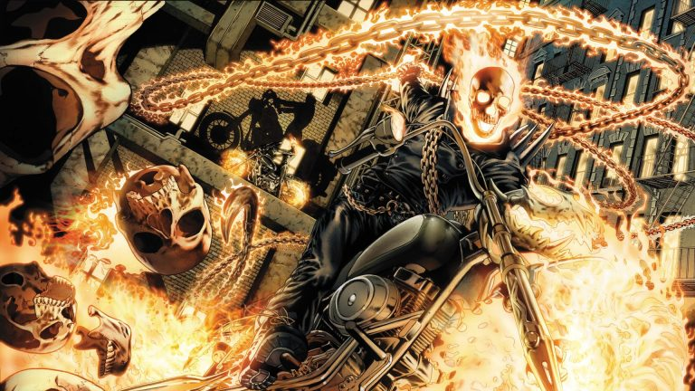 ghost rider wallpaper 168
