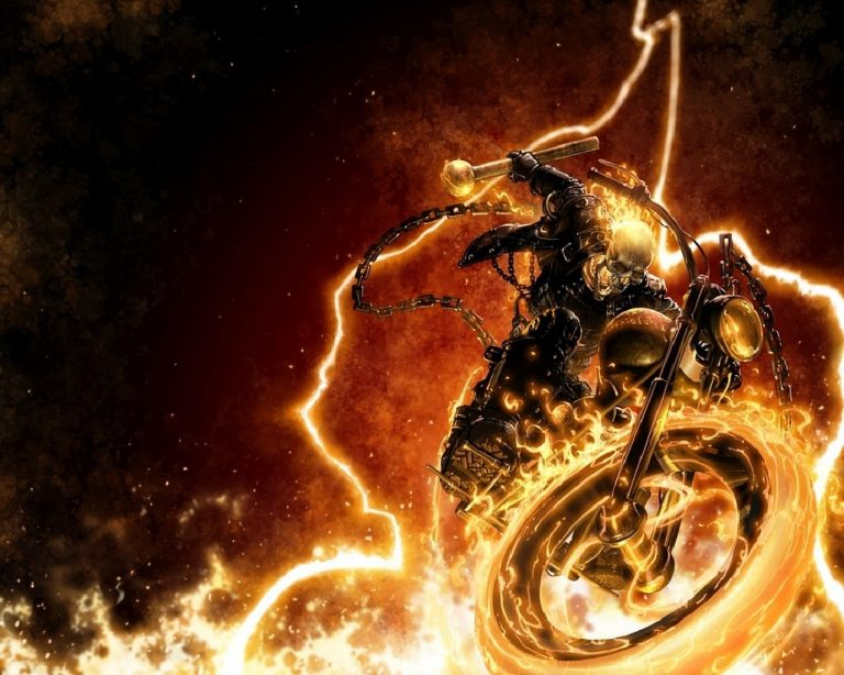 ghost rider wallpaper 171