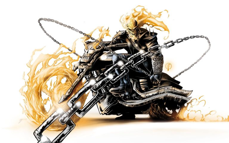 ghost rider wallpaper 172