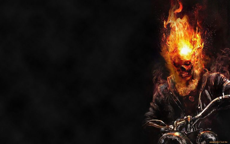ghost rider wallpaper 174