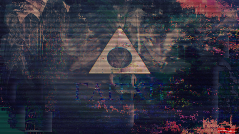 glitch wallpaper 85