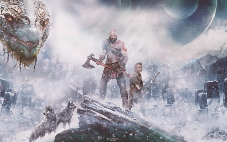 god of war wallpaper 120