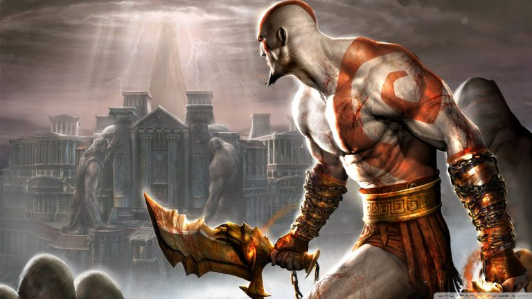 god of war wallpaper 122