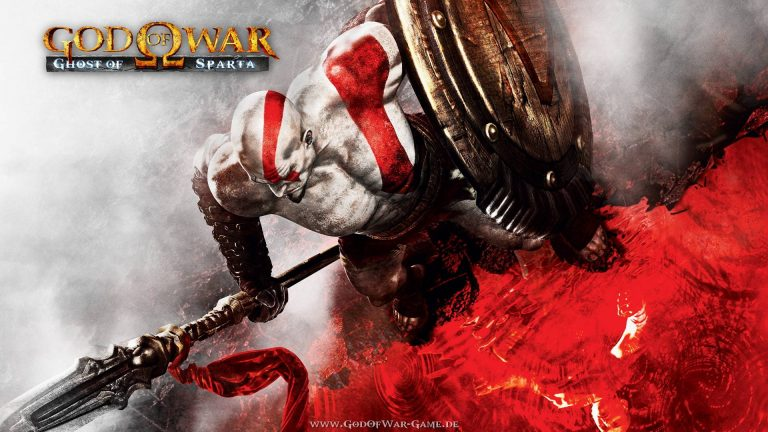 god of war wallpaper 124