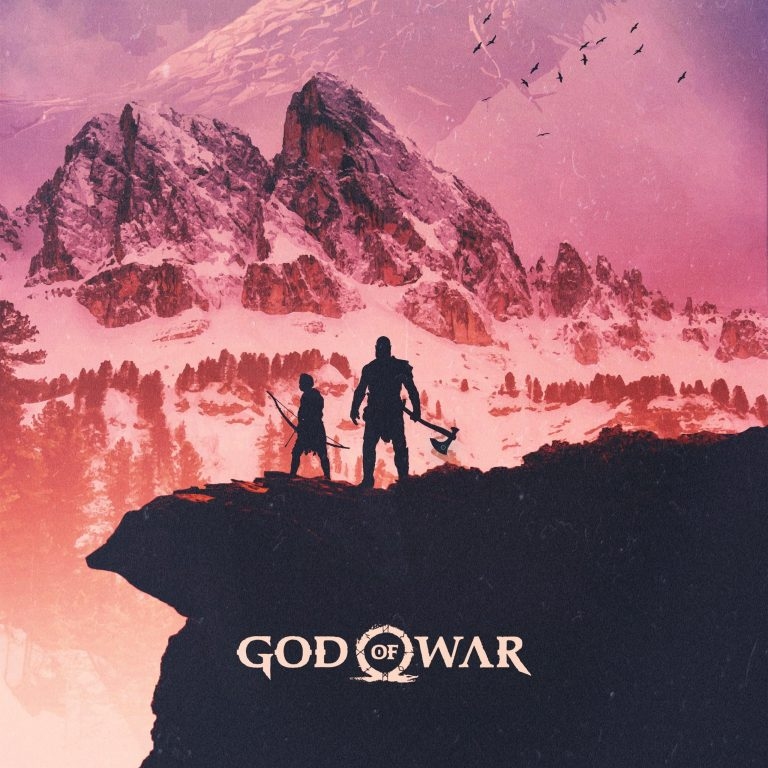 god of war wallpaper 144