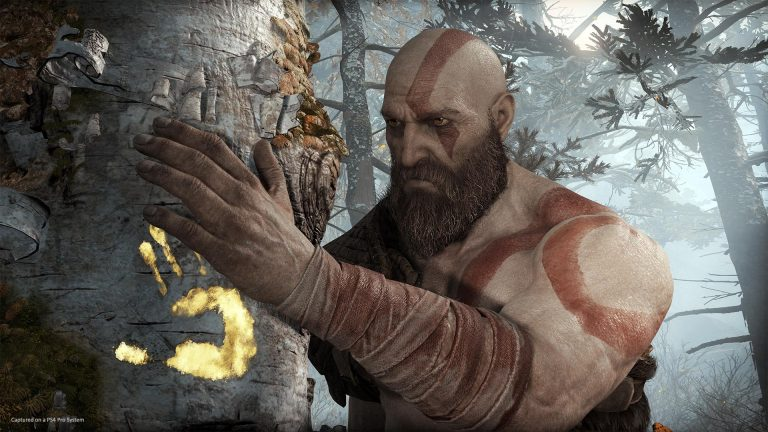god of war wallpaper 146