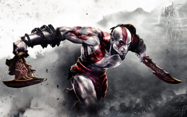 god of war wallpaper 147