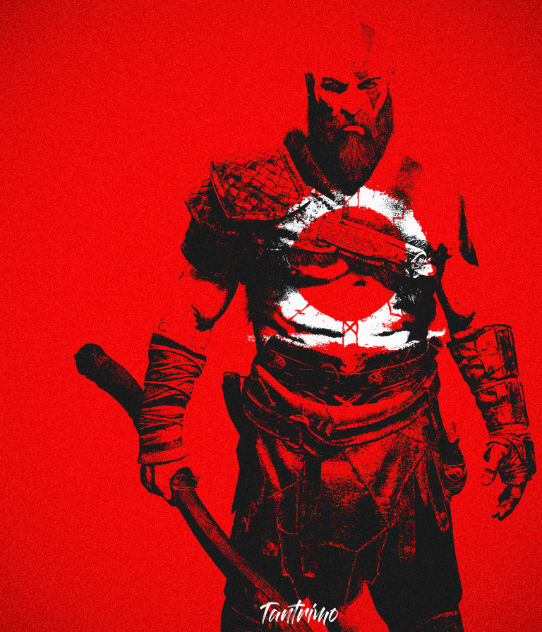 god of war wallpaper 150