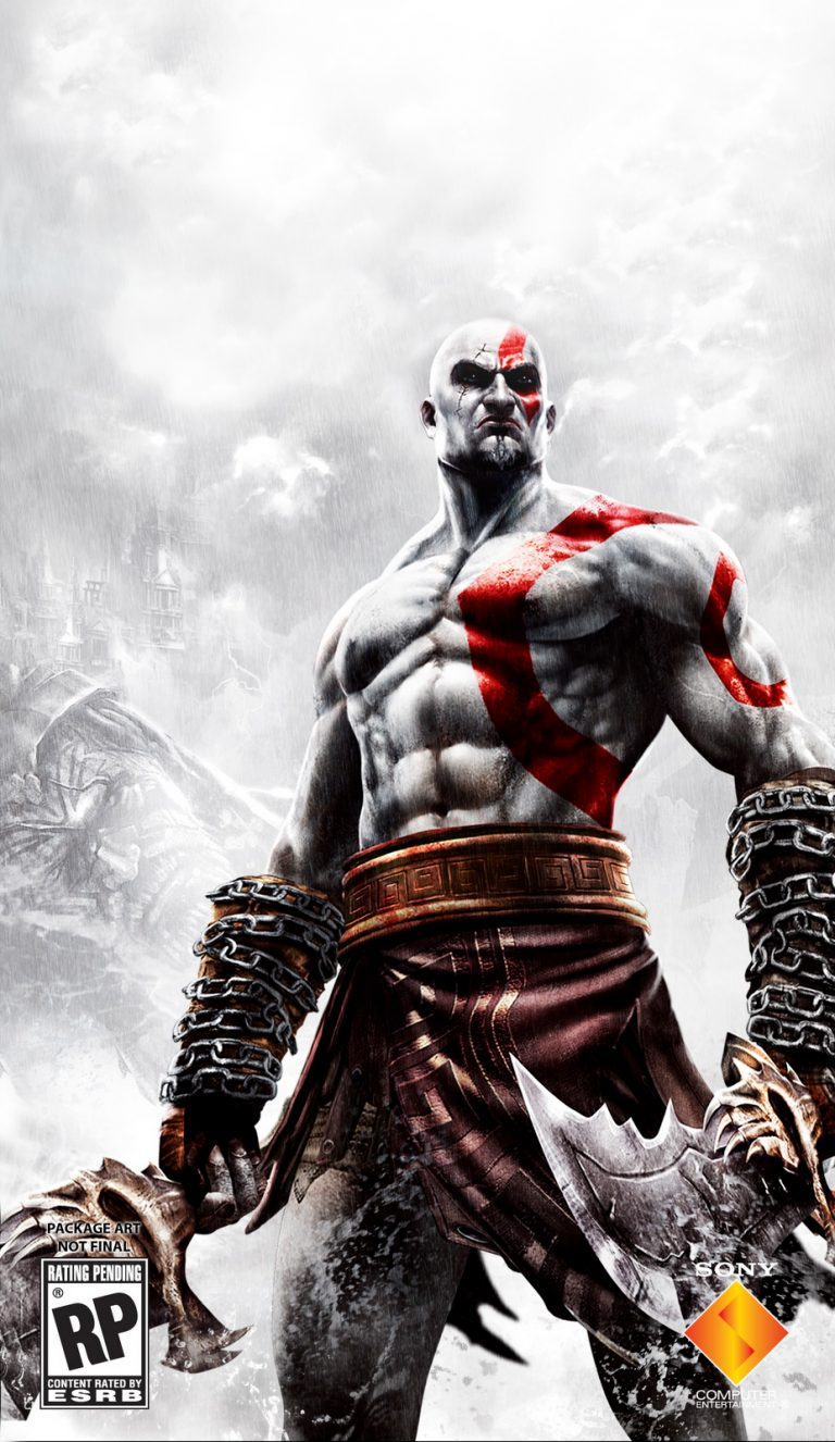 god of war wallpaper 153