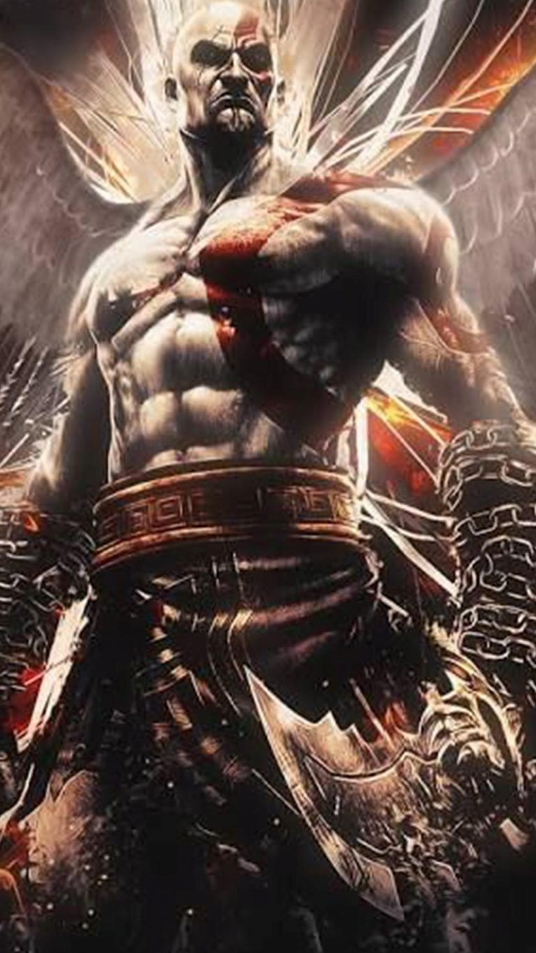god of war wallpaper 154