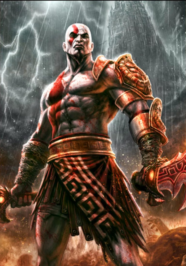 god of war wallpaper 155