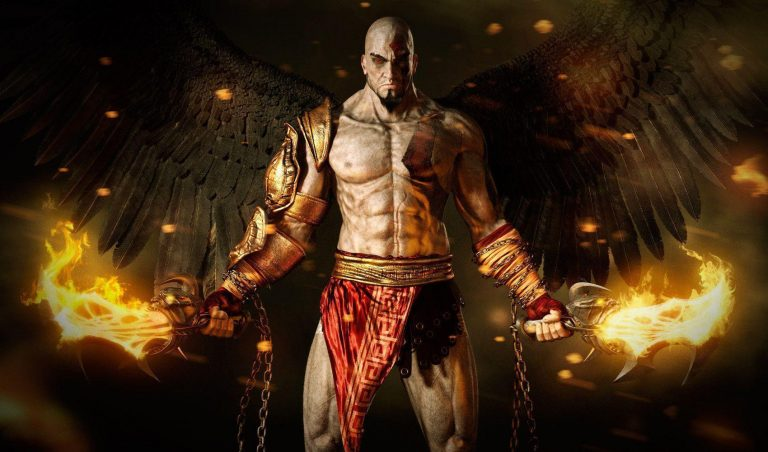 god of war wallpaper 156