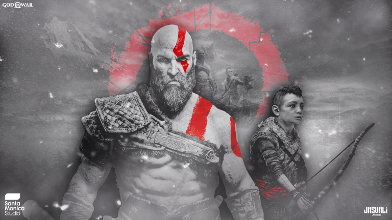 god of war wallpaper 157