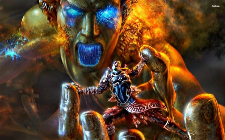 god of war wallpaper 164