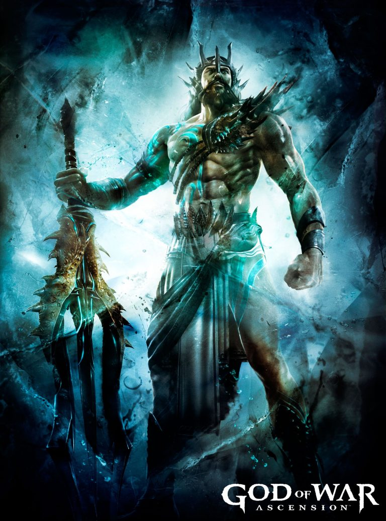 god of war wallpaper 165