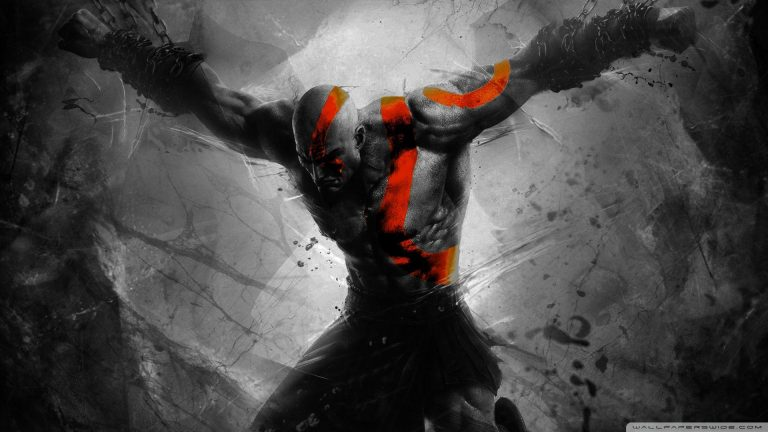 god of war wallpaper 167