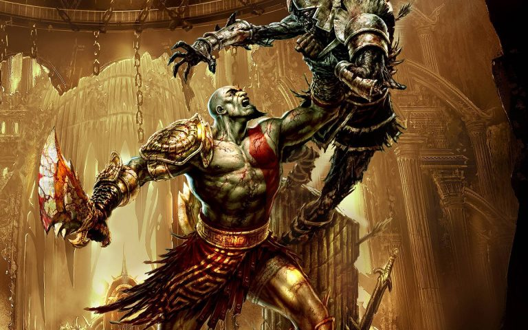 god of war wallpaper 168