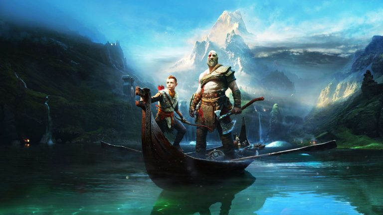 god of war wallpaper 171