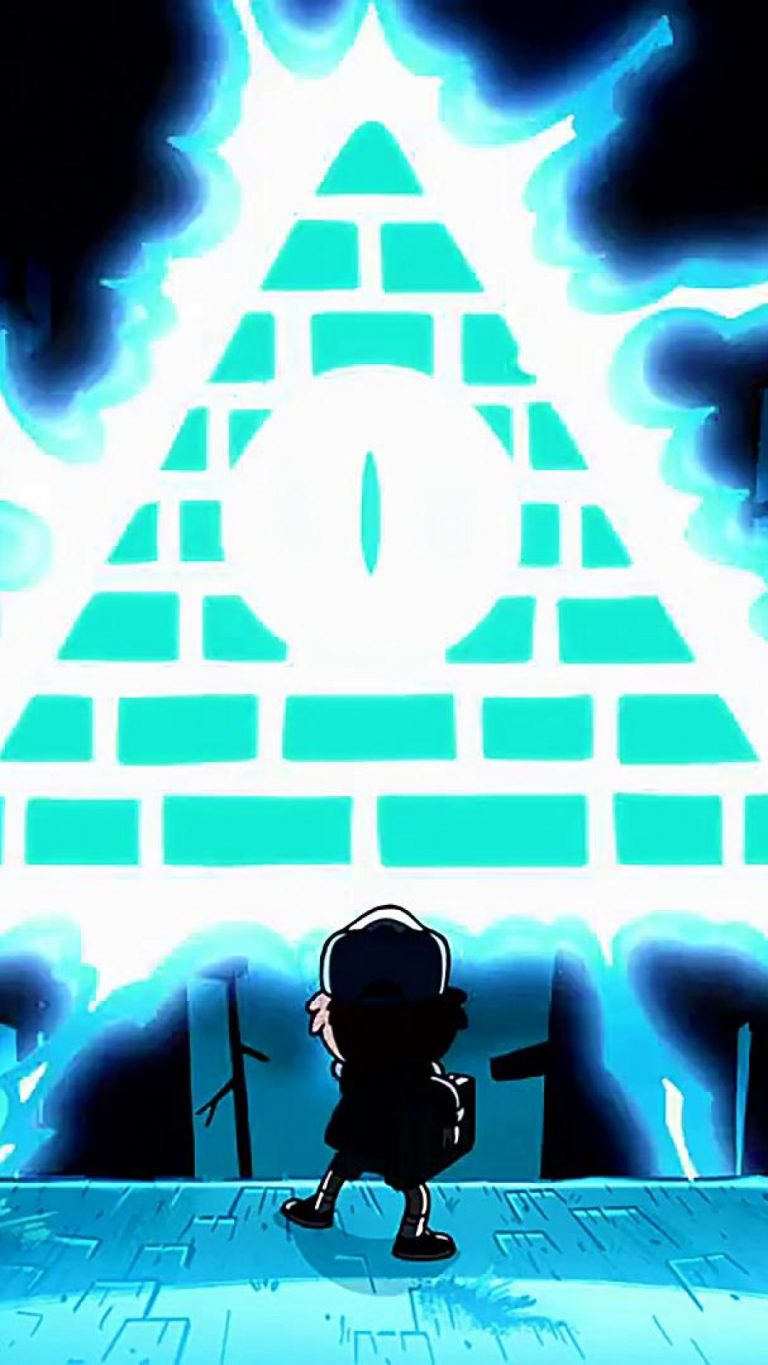 gravity falls wallpaper 110