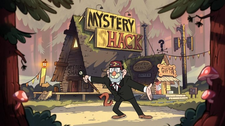 gravity falls wallpaper 115