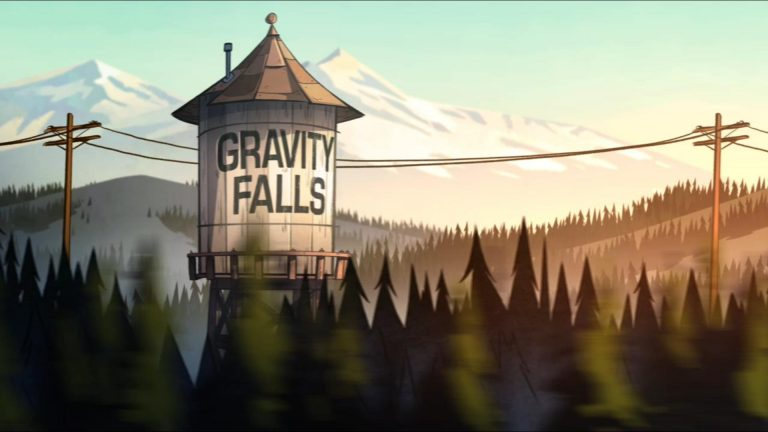 gravity falls wallpaper 118