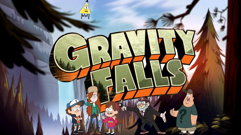 gravity falls wallpaper 131