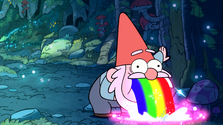 gravity falls wallpaper 138