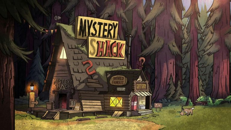 gravity falls wallpaper 148