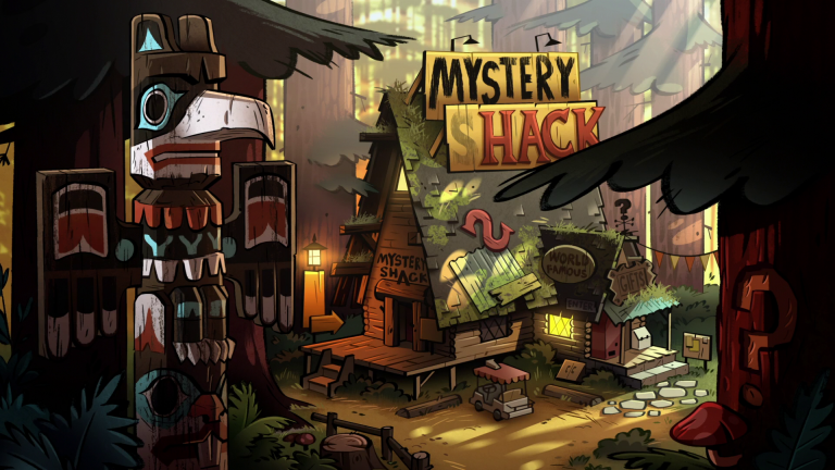 gravity falls wallpaper 151