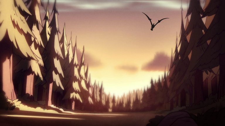 gravity falls wallpaper 159
