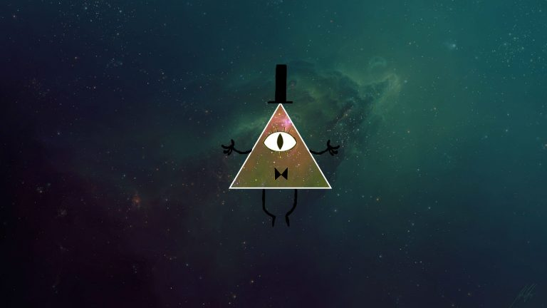 gravity falls wallpaper 161