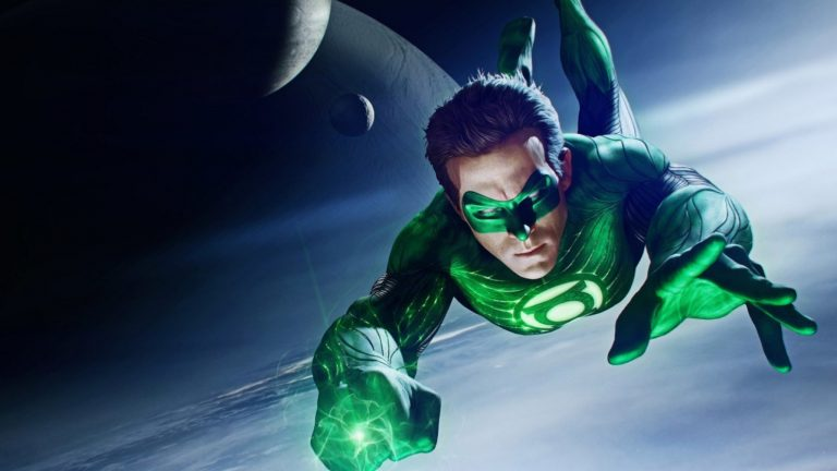 green lantern wallpaper 130