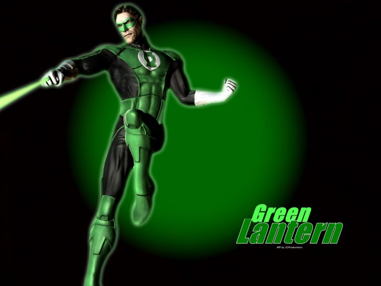 green lantern wallpaper 131