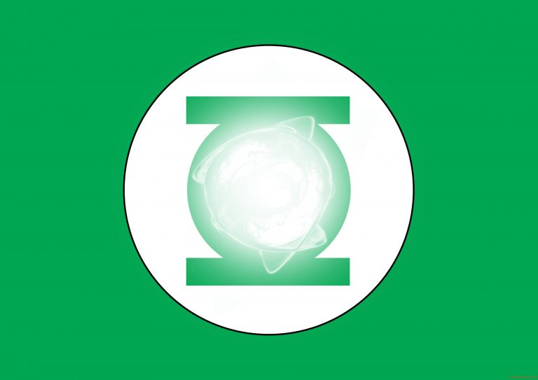 green lantern wallpaper 133