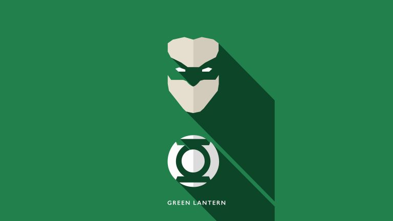 green lantern wallpaper 135