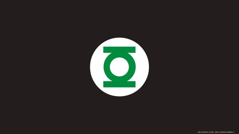 green lantern wallpaper 140
