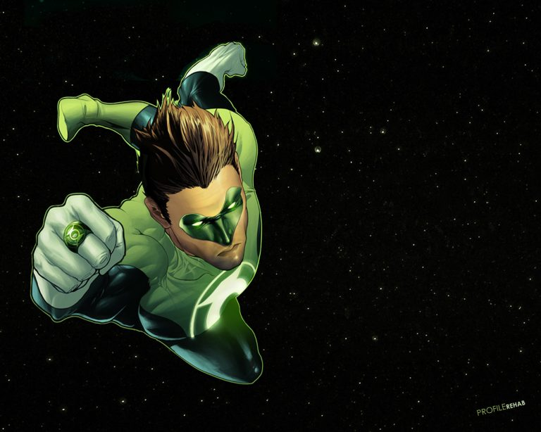 green lantern wallpaper 144
