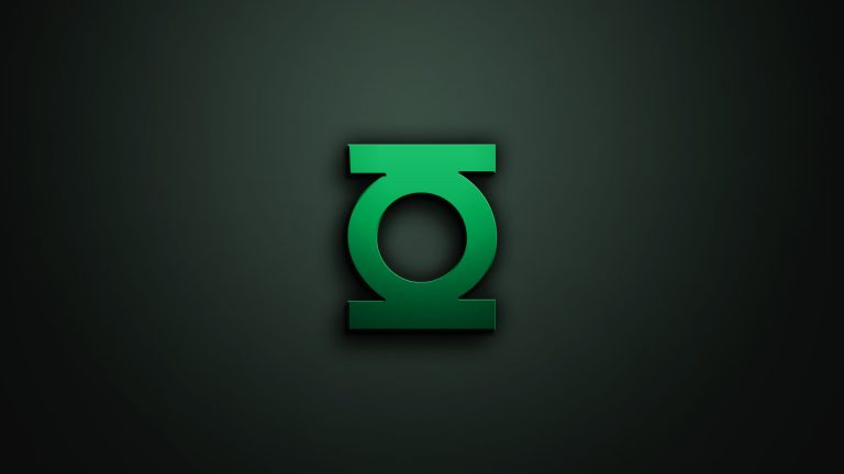 green lantern wallpaper 145